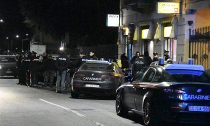 Colpo di fucile al bar, gambizzato un 30enne FOTO