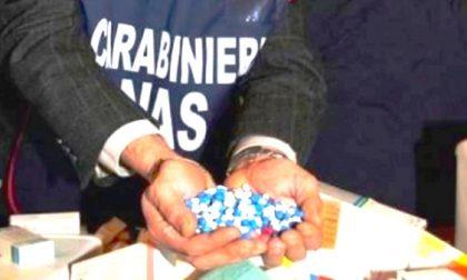 FLASH | Farmaci falsi, blitz dei Nas con undici arresti