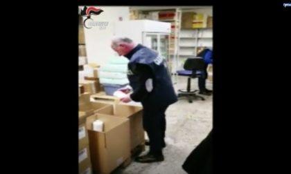Medicinali contraffatti, il Blitz dei Nas e tutti dettagli VIDEO