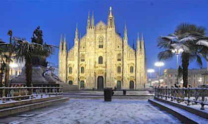 Meteo Milano e Lombardia | Venerdì arriva la neve sui monti, mista a pioggia in pianura