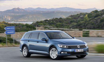 Volkswagen Passat verso i 30 milioni di vetture