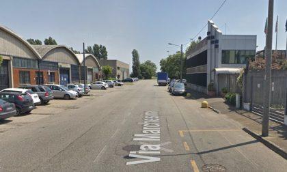 Polveri ferrose in Marchesina, monitoraggio continuo per chiarire le cause