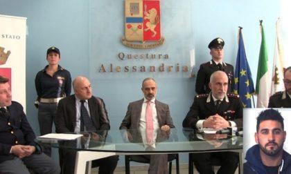Rapine in villa in Piemonte, il latitante si nascondeva a Cesano Boscone
