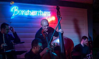 Buccinasco diventa tempio del jazz con il Bonaventura Music Club