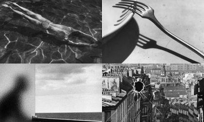 Lo stupore della realtà, gli scatti del fotografo André Kertesz in mostra a  Milano