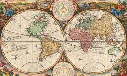 Milano Map Fair 2019, stampe e mappe antiche da tutto il mondo