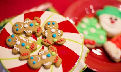 Il giro del mondo dei dolci natalizi