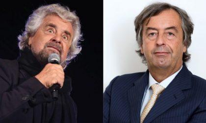 Beppe Grillo sì al Patto per la Scienza: i No Vax s'infuriano