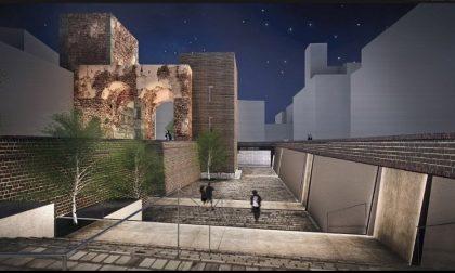 Ecco come sarà la nuova fermata Sant'Ambrogio della M4