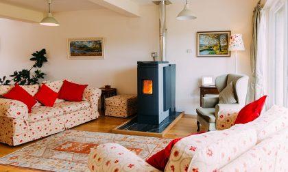 Quale stufa scegliere per il riscaldamento di casa?