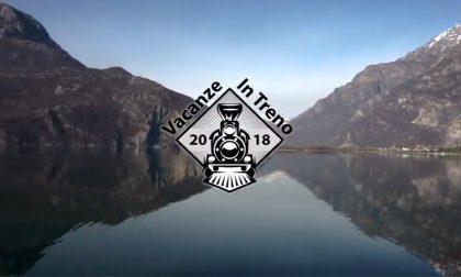 Tra Natura e Cultura in Valchiavenna #vacanzeintreno VIDEO