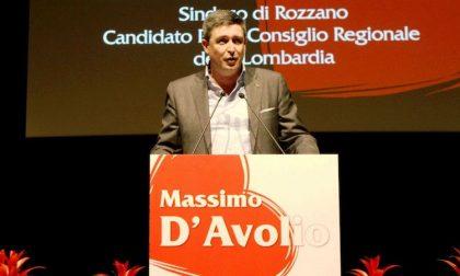 Processo D'Avolio: tutto da rifare per l'ex sindaco di Rozzano
