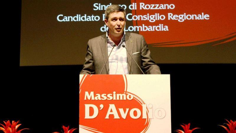 Processo D'Avolio