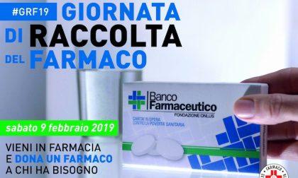 Oggi è la Giornata di Raccolta del Farmaco, un aiuto a chi ha bisogno