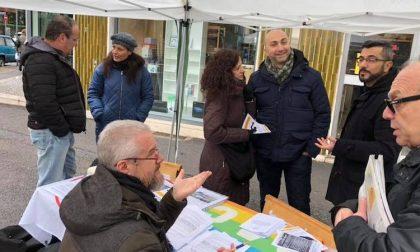 """""""Una Cesano migliore"""": il Movimento Cinque Stelle in campo con i cittadini"""