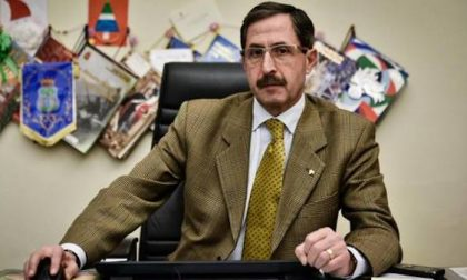 """Aggressione all'arbitro, il sindaco Errante: """"Squalifica giusta"""""""