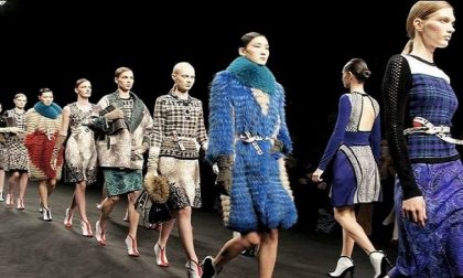 Milano Fashion Week dal 19 al 25 febbraio, 60 sfilate dedicate solo alla moda donna