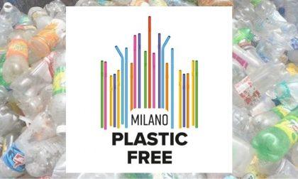 Con Milano Plastic free è guerra ai materiali inquinanti