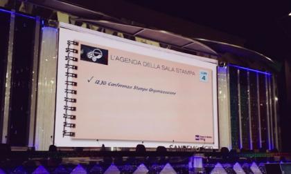 A Sanremo 2019 è il giorno della conferenza stampa e delle prove generali