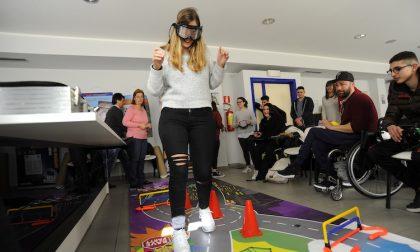 Visori 3D a scuola per sperimentare gli effetti dell'abuso di alcol