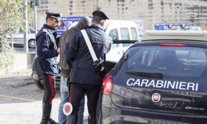 Controllo del territorio: quattro arresti a Rozzano in otto ore