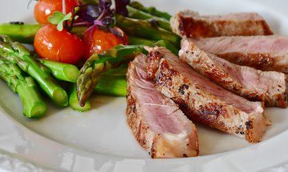 Mangiare bene e mantenersi in forma