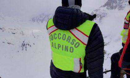 Tragedia sulle nevi, due morti in montagna nella Valtellina