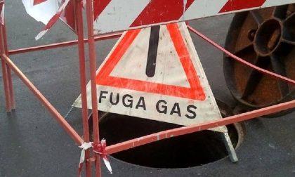 Fuga di gas a Siziano, forte odore anche a Pieve Emanuele e Opera