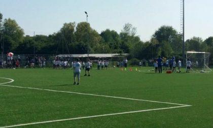 Divertimento sul campo da calcio: domenica il Torneo Interforze dell'Amicizia