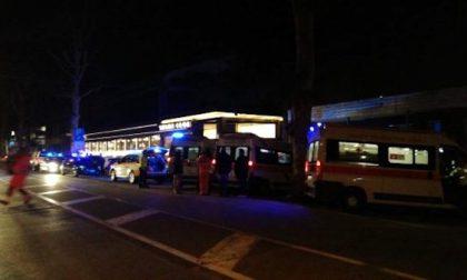 Spray al peperoncino a Saronno: 17 persone intossicate