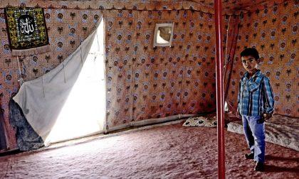 Siria storie di fuga e accoglienza, una mostra allo Spazio Tadini Casa Museo