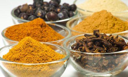 I benefici delle spezie, vero oro gastronomico