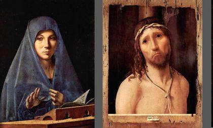 19 opere di Antonello da Messina in mostra a Palazzo Reale