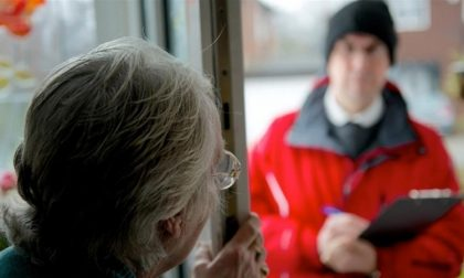 121 incontri per prevenire le truffe agli anziani: polizia locale al loro fianco