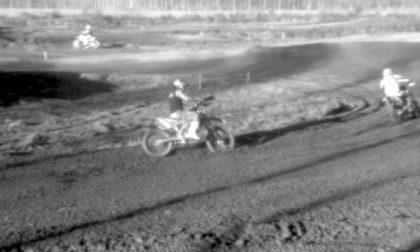 Incidente su pista motocross, un giovane ha perso la vita