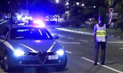 Alt della polizia e tenta la fuga: arrestato pusher