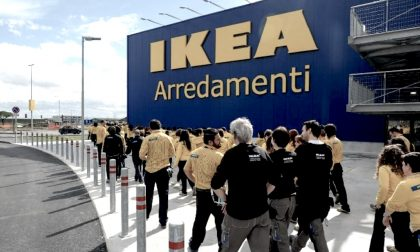 Caso Ikea Corsico, cambiavano le etichette dei prezzi : licenziati 10 dipendenti