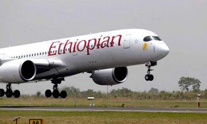 Disastro Ethiopian Airlines, tre bergamaschi tra le vittime