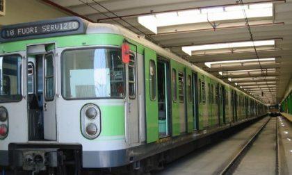 Frenata d'emergenza a Loreto: linea verde sospesa per soccorrere i feriti