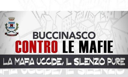 Al via la rassegna Buccinasco contro le mafie: gli appuntamenti