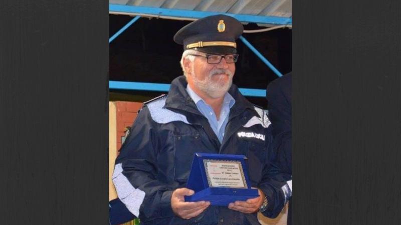 Stefano Vigorelli