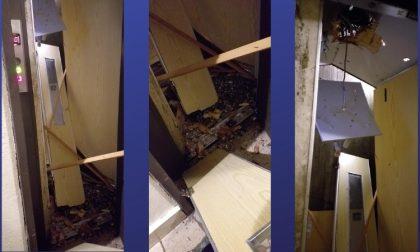 Esplode ascensore in via Lope de Vega: indagini in corso