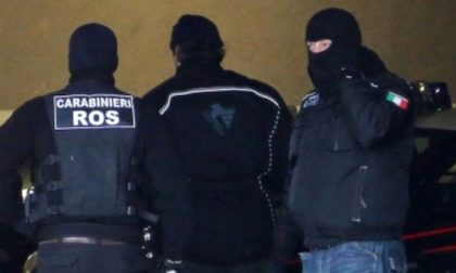 'Ndrangheta in Lombardia, decine di arresti per operazione Papa