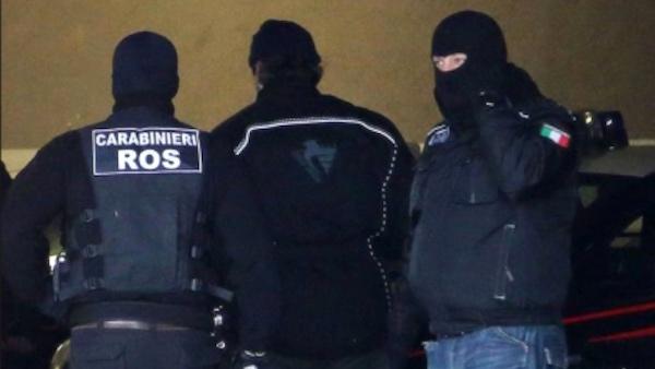 Ndrangheta in Lombardia