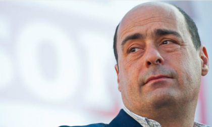 Primarie PD | Nicola Zingaretti è il nuovo segretario