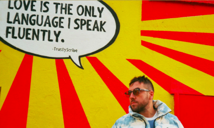 COEZ: E' sempre bello Tra Pop Art e Cantautori