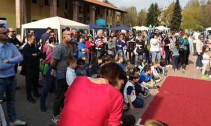 Sfidautismo cerca sponsor per la grande festa di aprile