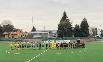 CALCIO   Il punto sulla Categoria Under 17 e l'amichevole, da ricordare, Assago vs Milan