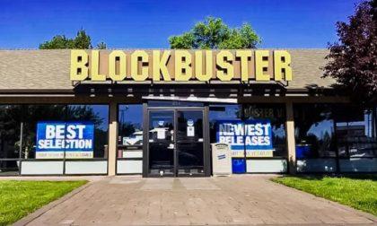 È rimasto un solo Blockbuster in tutto il mondo