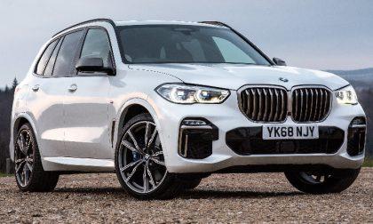Salone di Ginevra 2019 | BMW sposta il baricentro dell'offerta verso motorizzazioni elettrificate